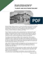Info Sheet 10 Lts Railway