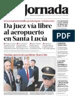 Da Juez Va Libre Al Aeropuerto en Santa Luca