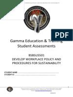 Final Bsbsus501 Student Assessments. (1)