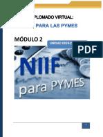 Guía Didáctica Módulo 2 Niif Para Pymes