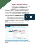 Instalar Netframe3 5 Win 2012