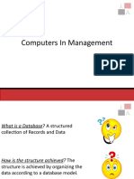 DBMS Lecture