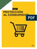 Lineamientos Protección Consumidor 2019