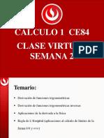 CE84 201901 MODB SEMANA 2 SV CLASE VIRTUAL 2.pptx