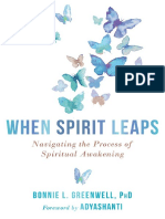 When Spirit Leaps_ Navigating the Process of Spiritual Awakening