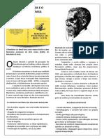 Machado de Assis e o Realismo No Brasil