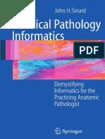 2006 Book PracticalPathologyInformatics
