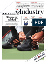 November December 2019 Tennis Industry magazine