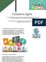 Ciudadano Digital Jarely Jocelyn 103