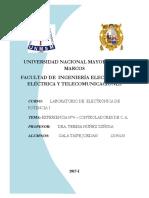 Informe Potencia No4