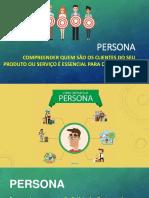 Como definir o persona
