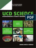 Student Handbook 2015 2016