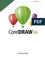 Corel Draw x6 Ok