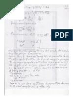Algebra Lineal Producto Escalar y Vectores