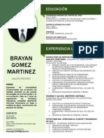 Brayan Gomez Martinez 2