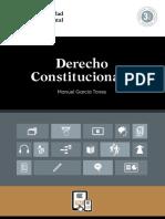 UC0171 MAI Derecho Constitucional I ED1 V1 2016