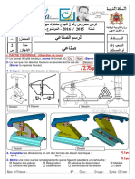 TCP-Controle N2-2015_2016-Projection.pdf