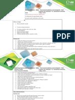 Matrerial Guia Para Trabajar en La Elaboración de Los Dos Mapas Ambientales