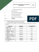 1. Informe Mensual de Seguridad - Setiembre 2019