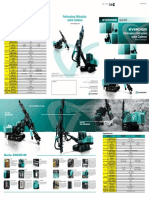 KTS - Caracteristicas Perforadora Everdigm (ESP)