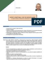 CV de Benoît-René RIVIERE, Expert-comptable à Caen (COGEDIAC & ASSOCIES S.A.), rendez-vous sur mon blog : www.auditsi.eu