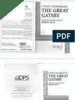 Great Gatsby Script