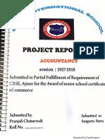 Accounts project class XII CBSE.pdf