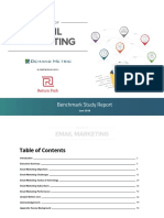 The State of Email Marketing 2018