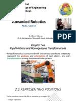 Advan Robot Lec2 Ch2
