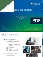 Pasion Por Mexico - Lubricantes Industriales - WL - 10-09-16