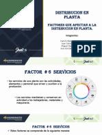 FACTOR SERVICIO RICHARD MUTHER.ppt