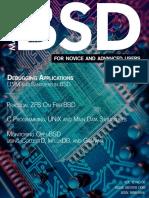BSD Magazine - June 2018