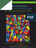 2012 Lopez Matemáticas