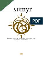 As Crônicas de Aumyr