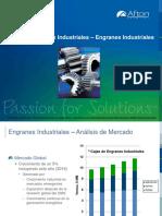 Pasion Por Mexico - Engranes - 09-11-16