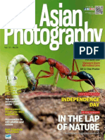 Asian Photography - September 2019 In