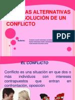 ALTERNATIVAS PARA LA RESOLUCION DE CONFLICTOS.pptx