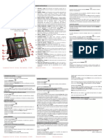 Guía teléfono Avaya