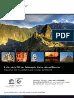 UNESCO World Heritage Guide IT