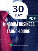 Kingdom+Business+checklist+WWP