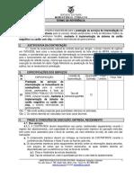 TR Intermediação de Combustível-28121-2019