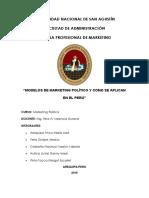 Politico Monografia 1.1