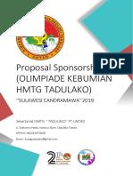 Proposal Sponsorship OLIMPIADE (1)