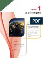 Módulo 1. Gestion Logistica y Comercial