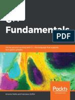 C++ Fundamentals - Antonio Mallia
