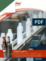 Cables automatización