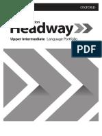 HW5e Upp Int CEFR Language