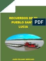 Jairo Rojano Mercado Recuerdos de Mi Pueblo 2 (Autoguardado)