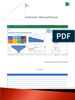 Apostila Excel Básico