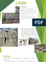 Diapositiva 2. Tm La Piedra